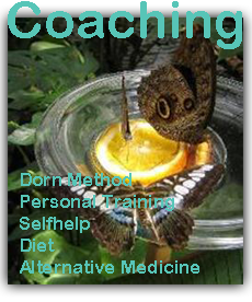 coaching nourishment